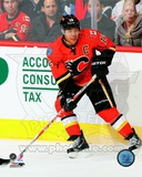 Jarome Iginla 2011-12 Action Photo
