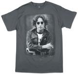 John Lennon - NYC '72 Skjorter