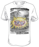 Sublime - Skate T-shirts