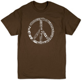 Peace, Love & Music T-Shirt
