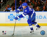 Victor Hedman 2011-12 Action Photo