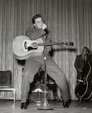 Elvis Photo