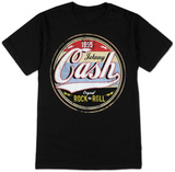 Johnny Cash - Original Rock-n-Roll T-shirts