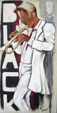 Classe Black Posters van Pierre Farel