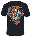 The Grateful Dead - Wings Camisetas