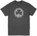 Irish Clover T-shirts