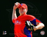 Jonathan Papelbon 2012 Action Photo