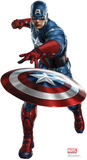 Captain America - Avengers Stand Up