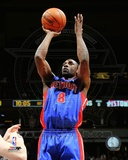 Ben Gordon 2011-12 Action Photo
