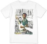 Jimi Hendrix - Newport Pop Festival T-Shirt
