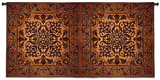 Double Iron Work Wall Tapestry by  Unknown