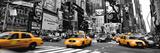 Times Square, Nova York Posters por Doug Pearson