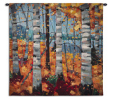 Border View Wall Tapestry by Graham Forsythe