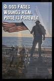 Pride Is Forever Plakater af Jobe Waters