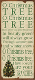 O Christmas Tree Prints by Stephanie Marrott