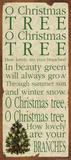 Oh, árbol de Navidad Láminas por Stephanie Marrott