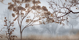 John Seba - Early Morning Mist II - Reprodüksiyon