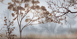 Early Morning Mist II Prints by John Seba