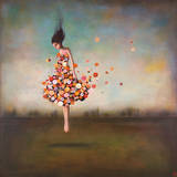 Boundlessness in Bloom Pster por Duy Huynh
