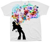 Jimi Hendrix- Soul Explosion Shirts