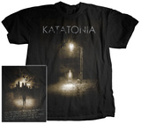 Katatonia - Darkness T-shirts