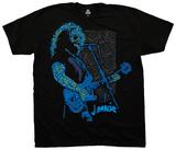 Jerry Garcia- Jerry Swirl T-Shirt