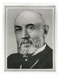Isidor Straus, Passenger on the Titanic, Was 67. Photographic Print