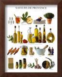 Taste of Provence Print