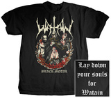 Watain - Vintage Fire T-shirts