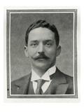 Joseph Bruce Ismay. Photographic Print