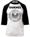 Ramones - Presidential Seal Shirts