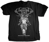 Paradise Lost - Draconian Times T-shirts
