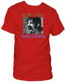 Frank Zappa - Chunga's Revenge Shirt
