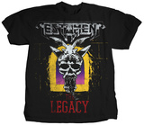 Testament - Legacy Shirts