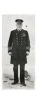 Captain Edward J Smith RNR, Captain of the Titanic. Photographie