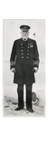 Captain Edward J Smith RNR, Captain of the Titanic. Photographic Print