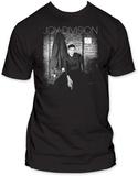 Joy Division - Pensive Tshirts