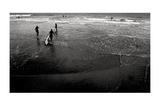 Surf 1, c.2009 Premium Giclee Print by Nicolas Le Beuan Bénic