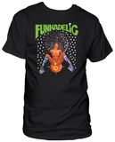 Funkadelic - Afro Girl T-Shirt