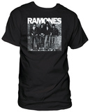 Ramones - 1st Album Cover T-Shirt