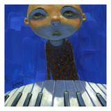 Aaron Jasinski - I Need Inspiration Obrazy