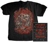 Bloodbath - Wretched Human T-Shirt