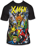 X Men - The Gang T-Shirt