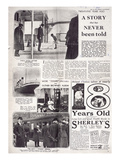 Weekly Illustrated, 10 April 1937. Photographic Print