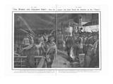 Titanic Passengers. Photographic Print