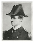 Captain of the Carpathia. Captain Arthur Henry Rostron, R.N. Photographic Print