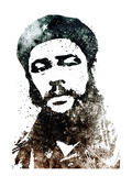 Che Giclee Print by Alex Cherry
