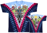 Grateful Dead- Moto Sam Vêtements