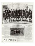Titanic Engineers. Photographic Print