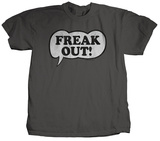 Frank Zappa - Freak Out T-shirts